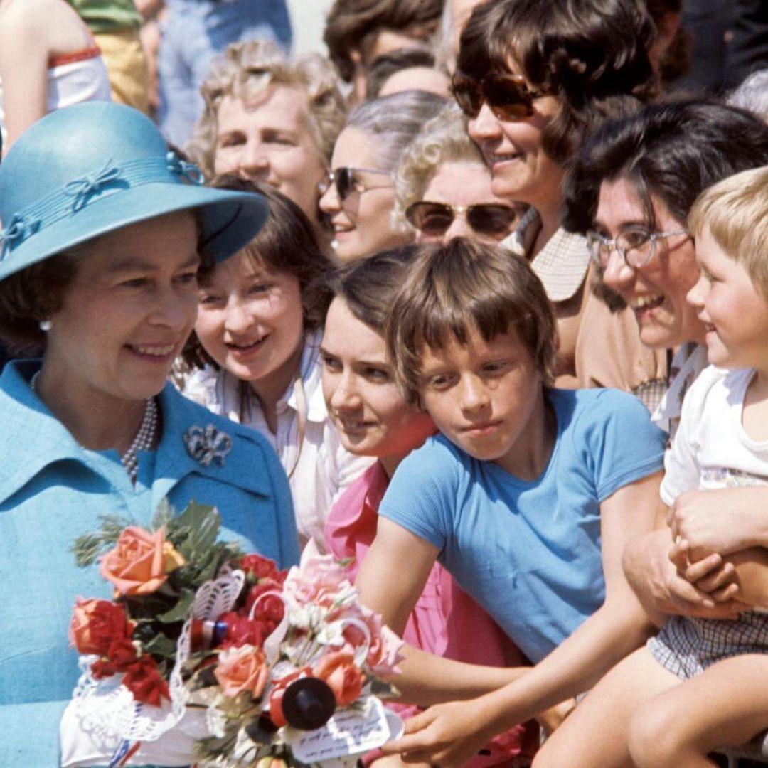 Елизавета II отметит 70-летие со дня своего вступления на британский престол