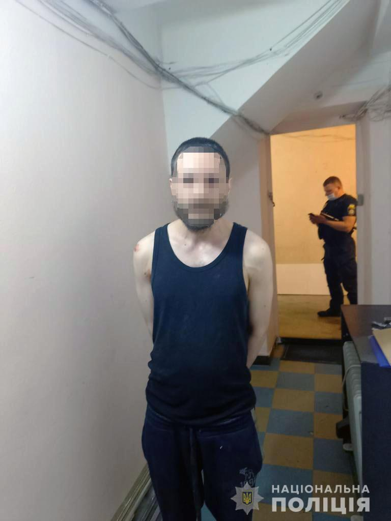 36-летнего злоумышленника задержали.