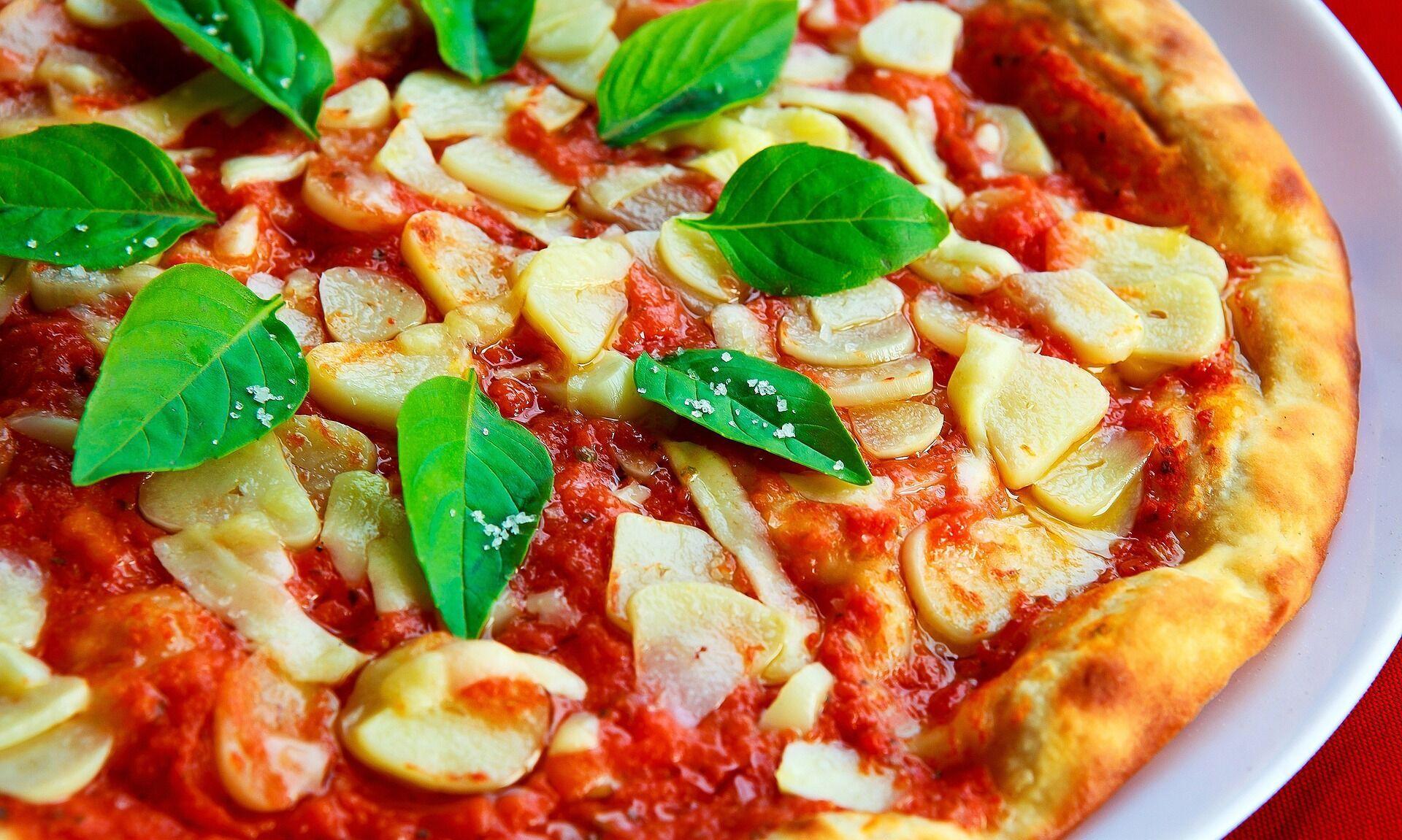 Какую муку лучше использовать для пиццы