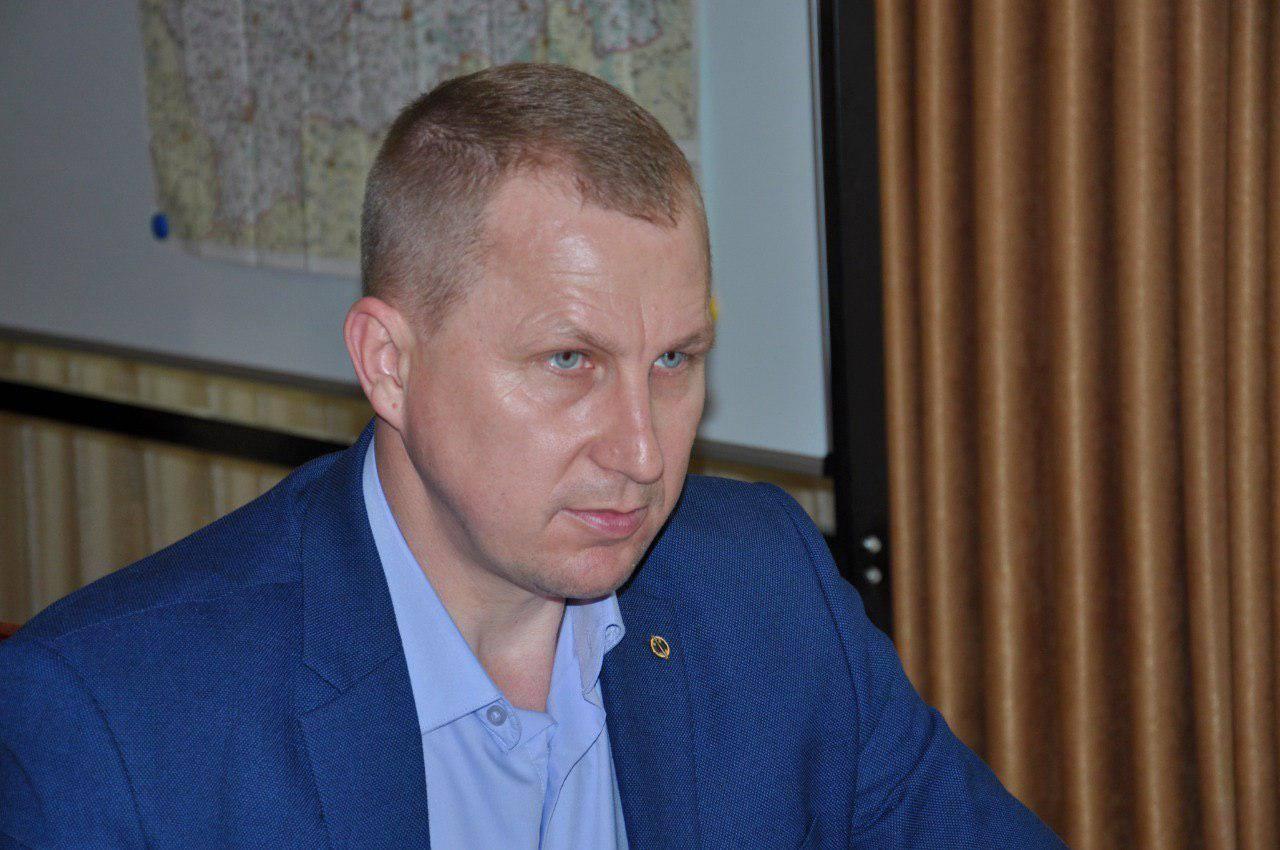 Facebook / В'ячеслав Аброськін