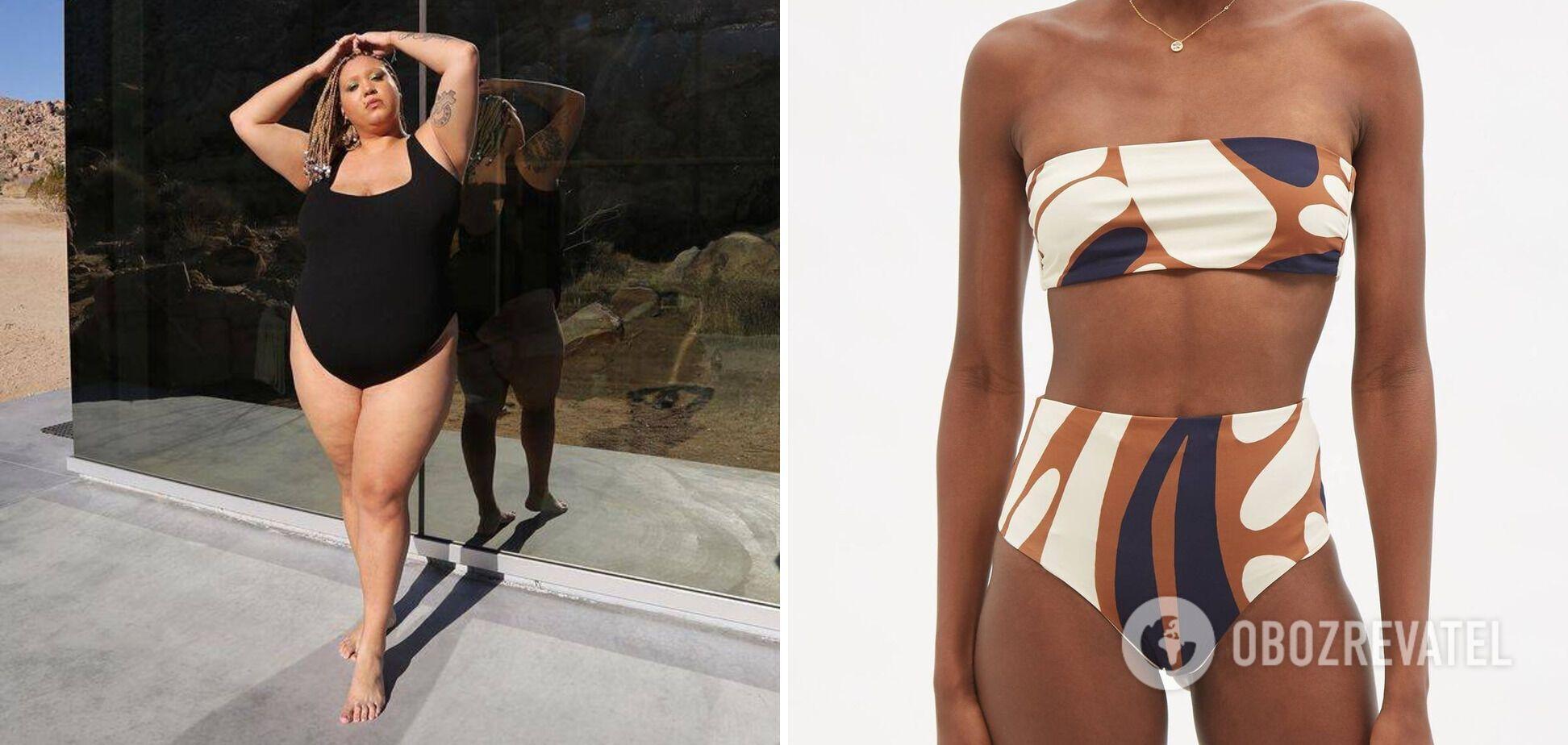 Современные модницы любят модели без лишних деталей