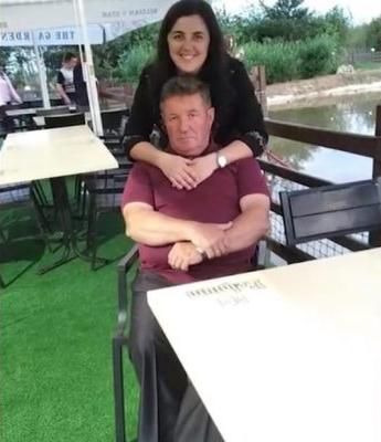 Володимир Литвіняк переміг коронавірус