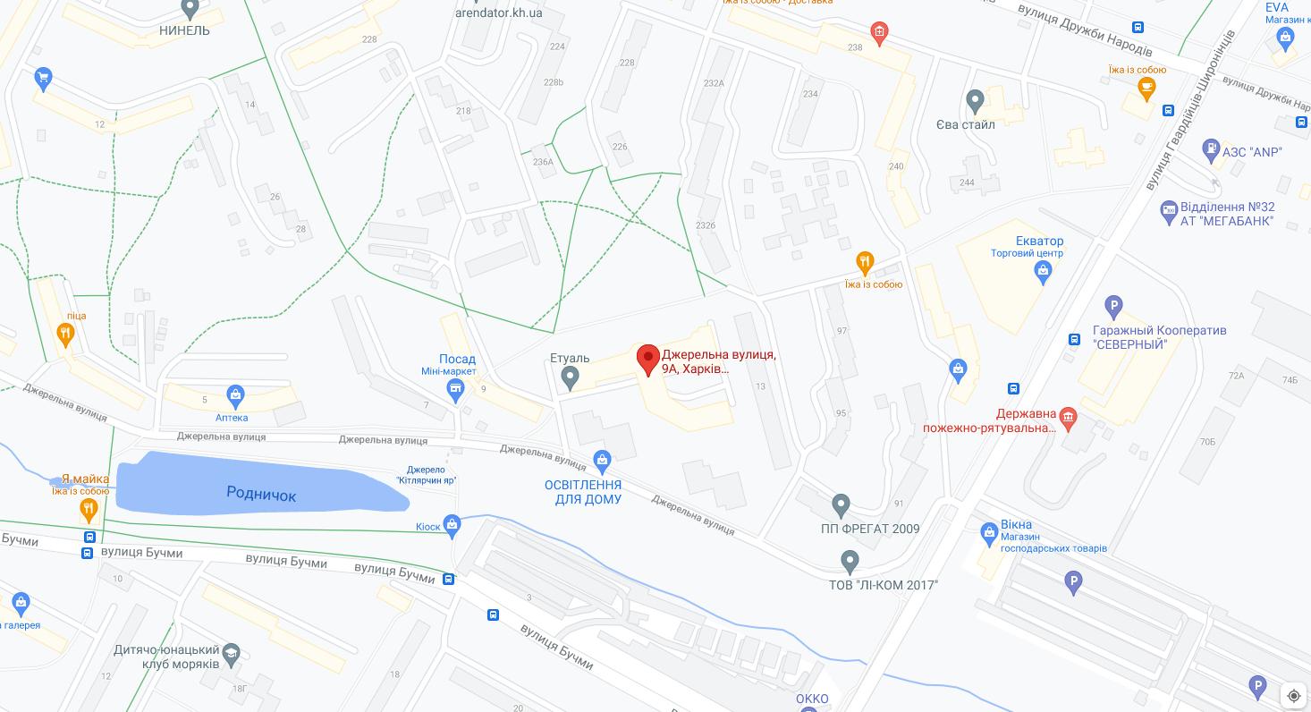Стрельба произошла на улице Родниковой