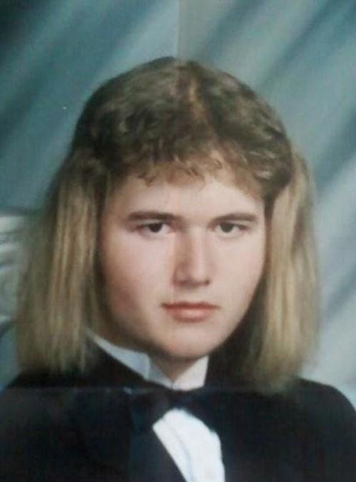 Зачіски 80-х запам'ятаються надовго