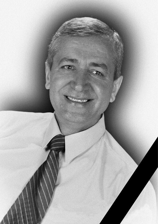 В Одесі у віці 68 років помер народний артист України, соліст академічного театру музичної комедії Микола Завгородній