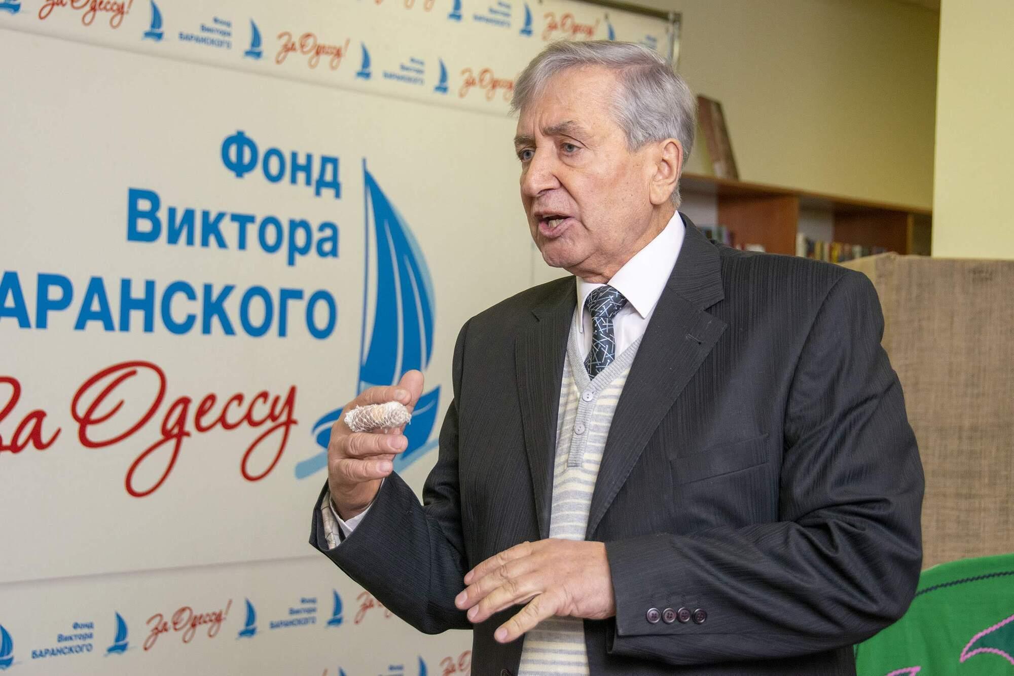 Народний артист України народився 1953 року