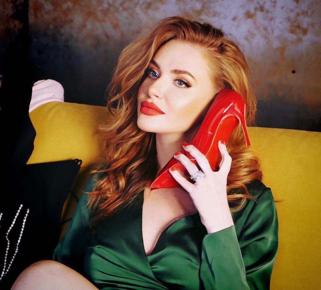 Слава Камінська презентувала нову пісню і заговорила про возз'єднання «НеАнгелів»