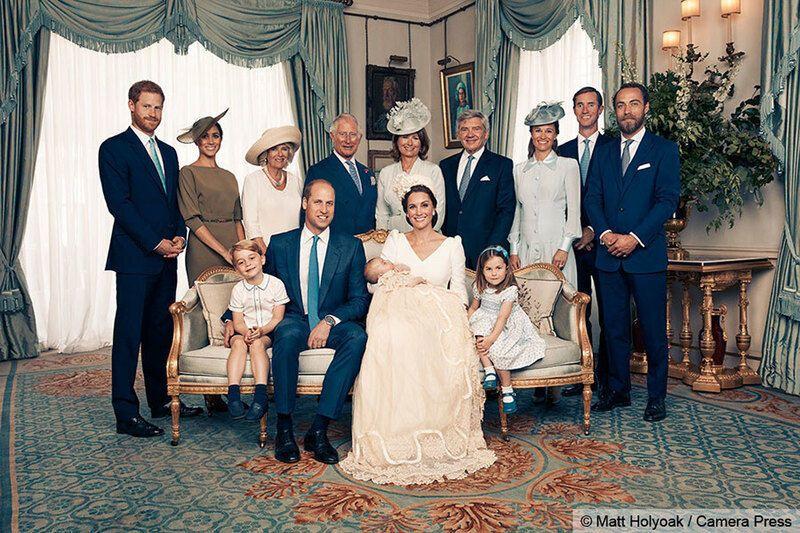 Принц Чарльз і його дружина Камілла живуть у лондонській резиденції Clarence House