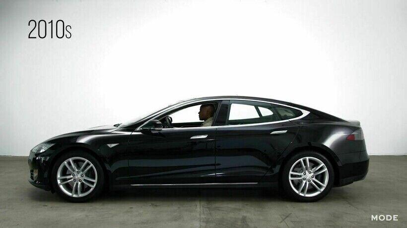Найвідоміший електрокар у світі – Tesla Model S