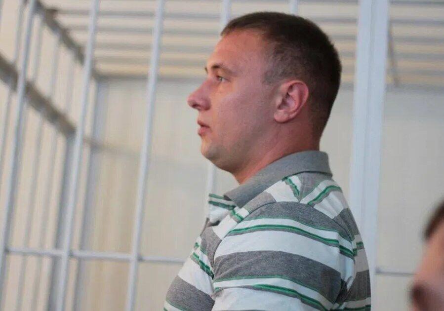 Сергей Стягов