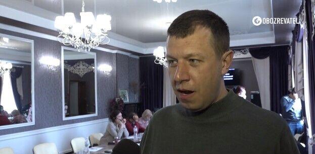 Алексей Загорский считает, что неорганизованность работы депутатской комиссии создана целенаправленно