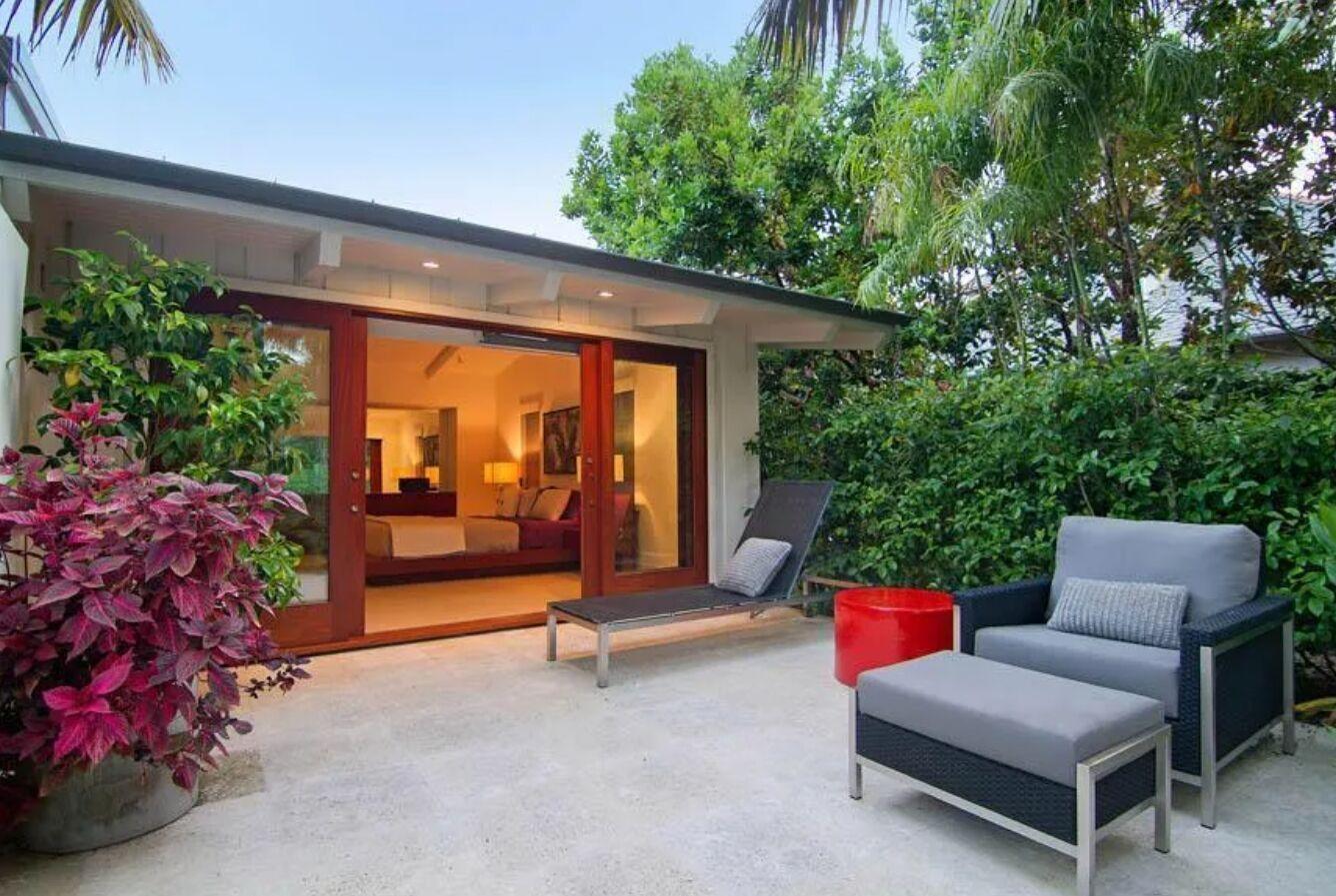 Популярна американська телеведуча придбала невеликий особняк за 2,9 мільйона доларів в Санта-Барбарі