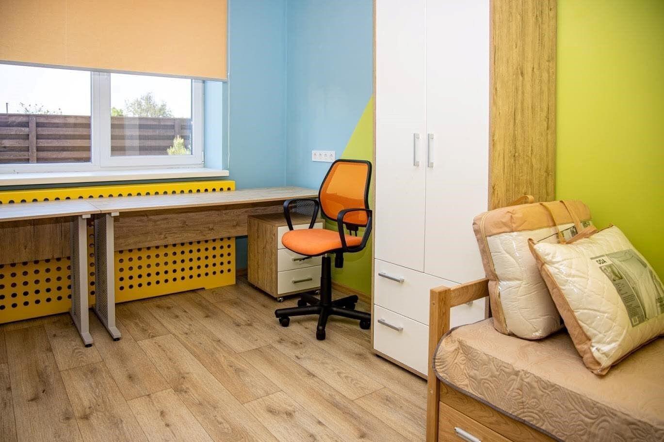 В Петриковке открыли малый групповой дом для детей-сирот