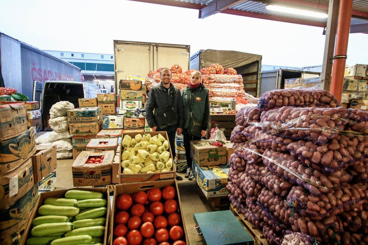 Фермери могли дозволити ставити на свою продукцію мінімальні ціни.