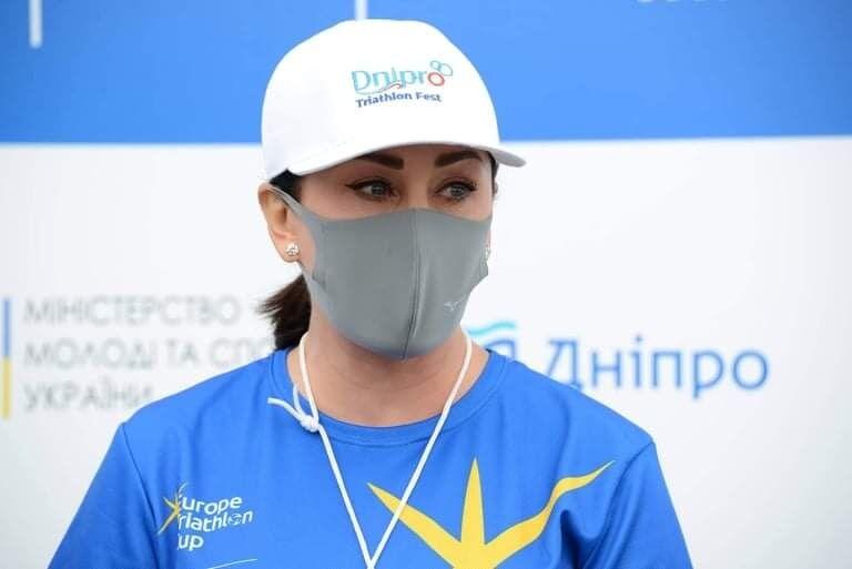 Марина Филатова
