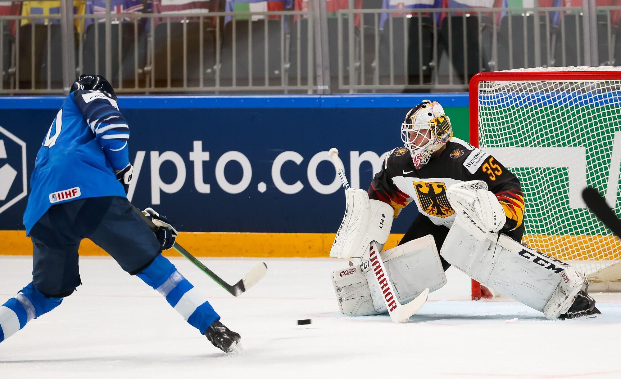 Финны являются действующими чемпионами мира.