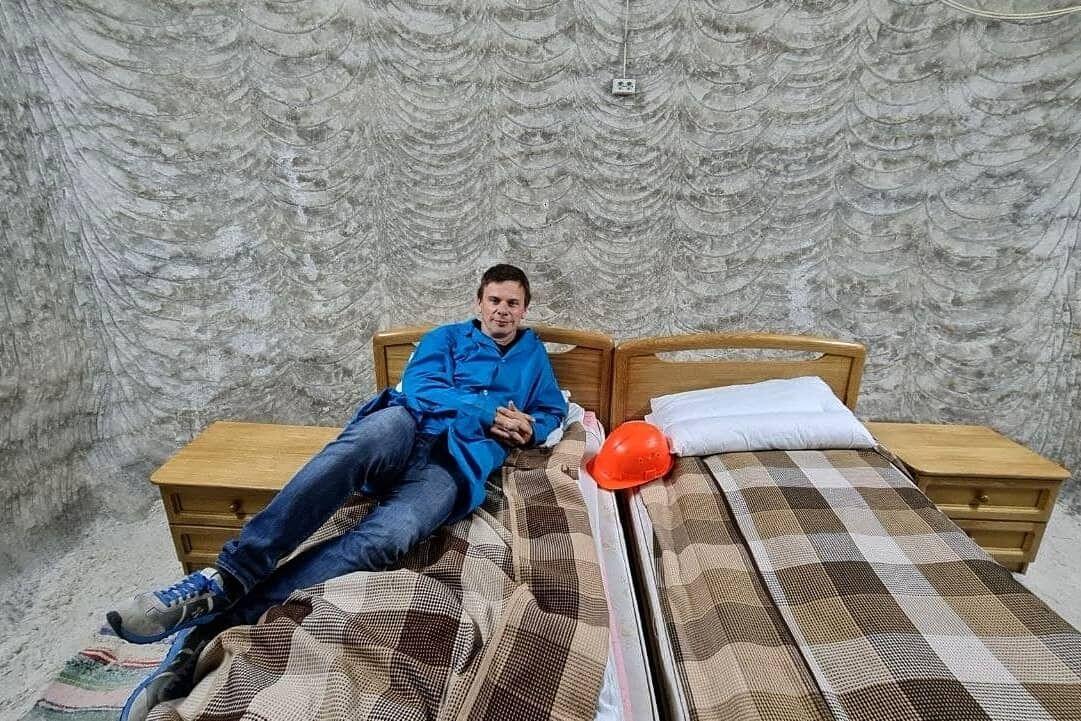 """Мета ведучого – показати українцям місця, куди можна відправитися """"вже завтра"""""""
