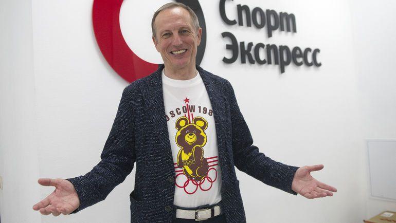 Шандор Варга представляє інтереси Реброва.