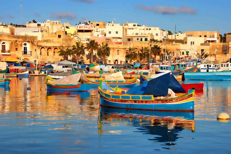 Мальта оказалась на 4 месте в рейтинге лучших стран с чистейшим морем