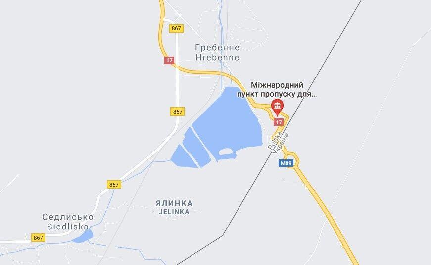 """Вантаж із контрабандними ліками намагалися перевезти в пункті пропуску """"Рава-Руська"""""""