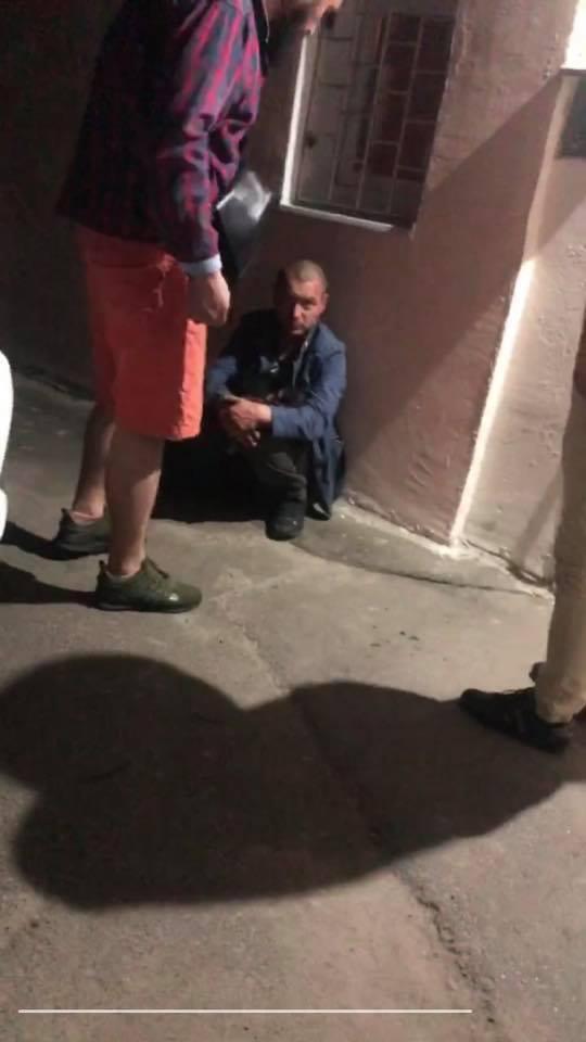 Полиция отпустила хозяина собаки