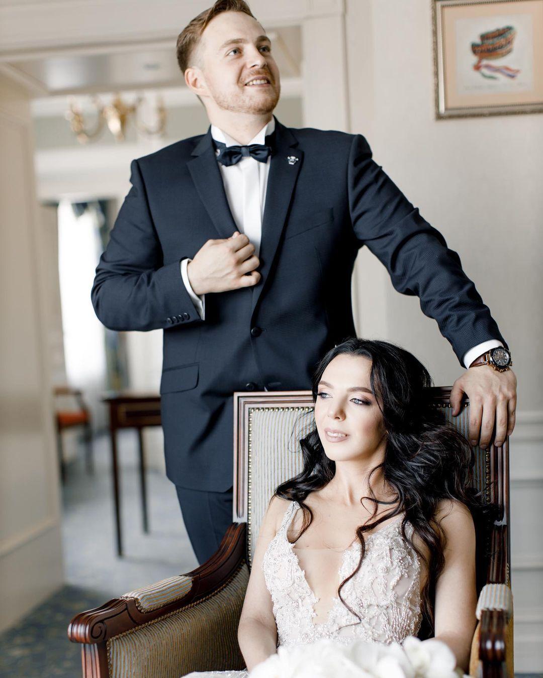 Соня Кей трогательно поздравила мужа с годовщиной свадьбы