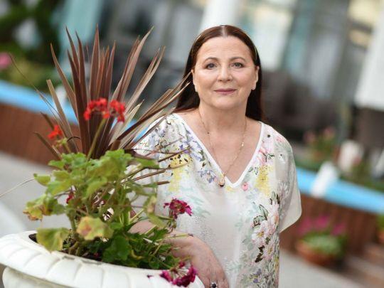Ніна Матвієнко поділилася секретом міцного здоров'я.