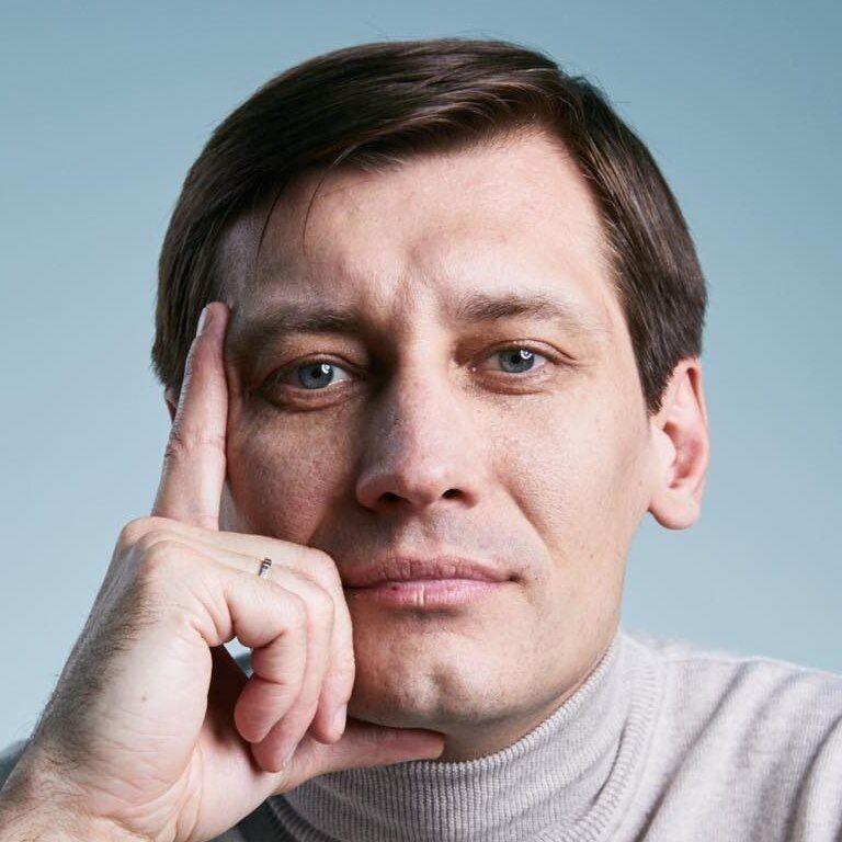 Гудков не раз виступав із різкою критикою режиму Путіна.