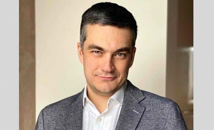 Леонід Пирожков