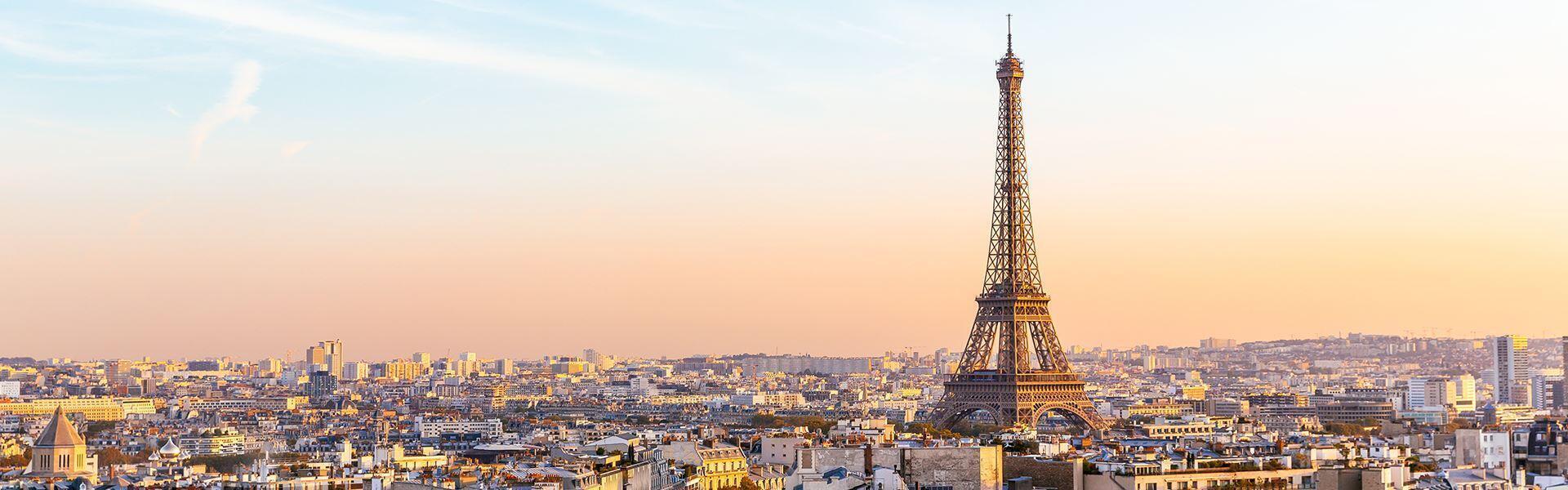 Франция открывается для туристов.