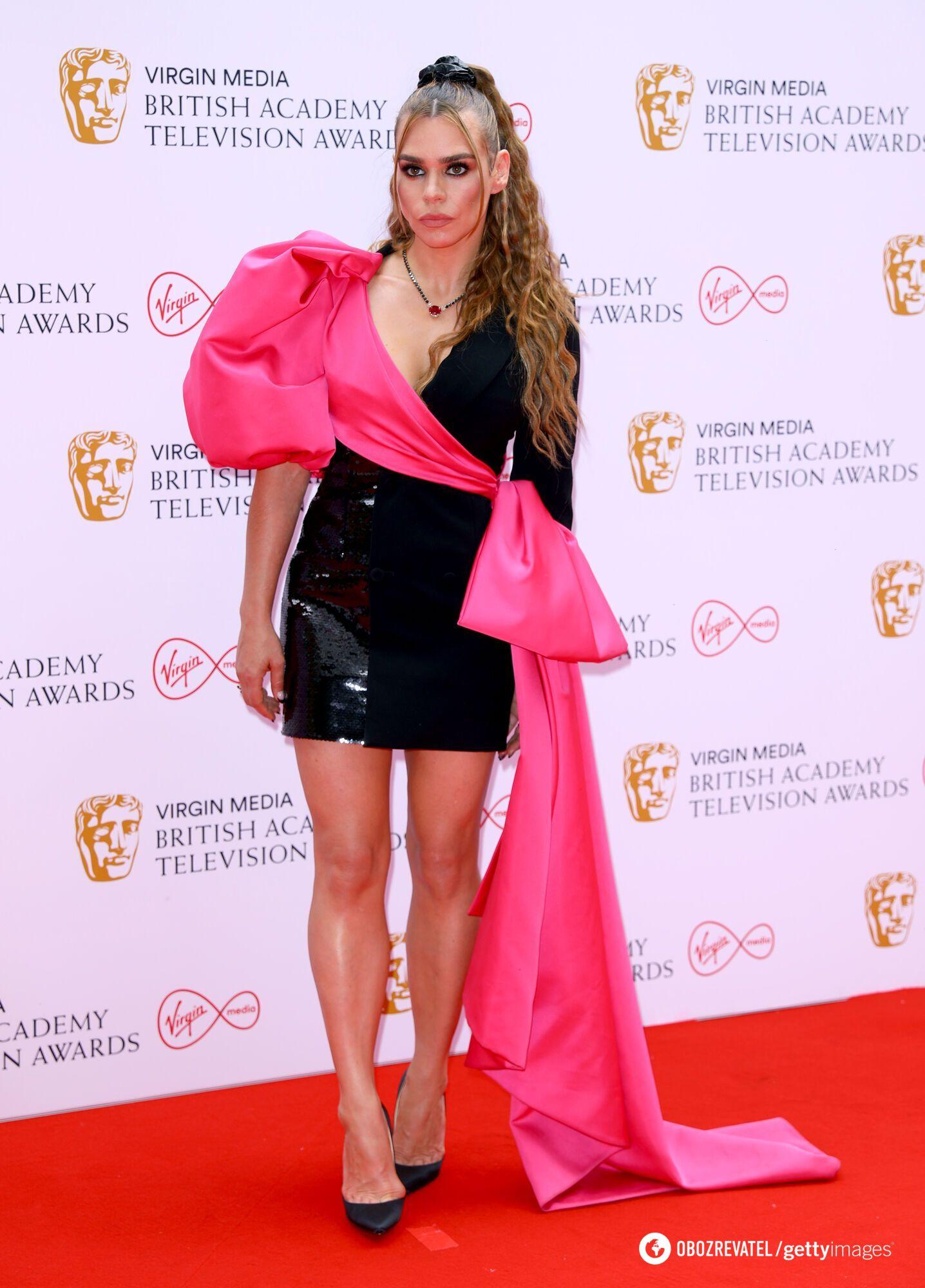 У ніч на 7 червня відбулася премія BAFTA