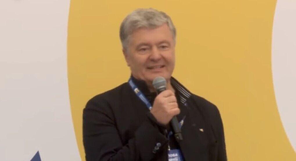 Порошенко наголосив, що необхідно реалізувати потенціал України на всі сто відсотків