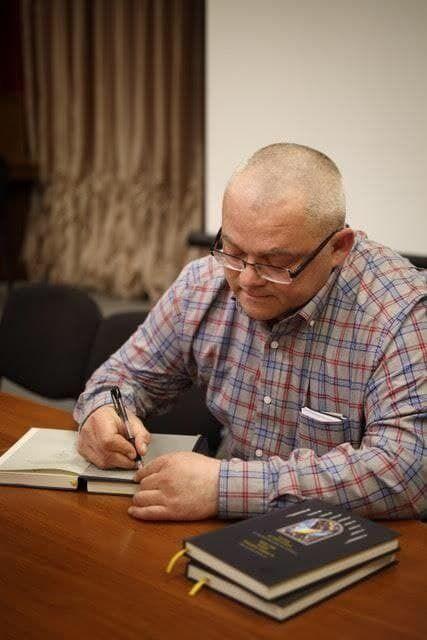 В Киеве вышла книга высказываний раввина Нахмана в украинском переводе