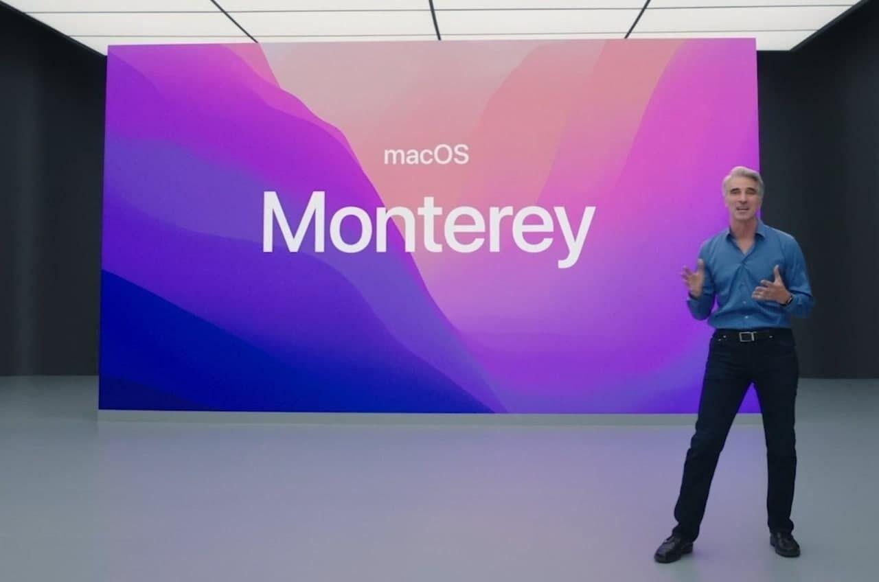 Презентация технологических новинок Apple