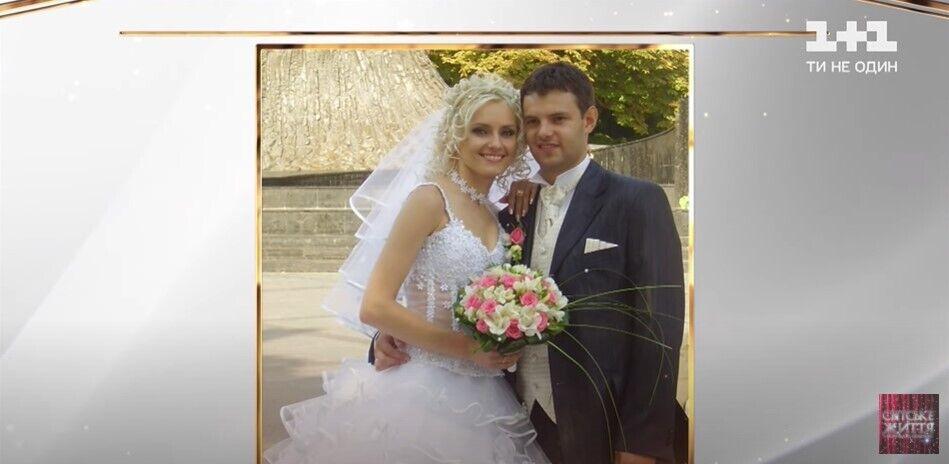 Федишин снова выйдет замуж.