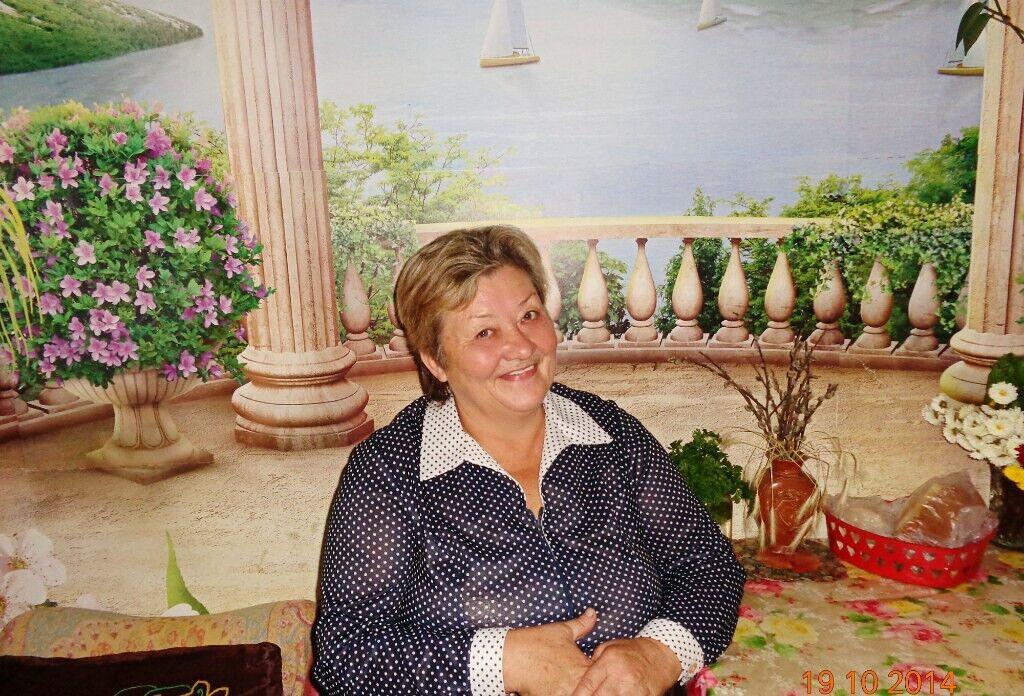 Загибла 66-річна Зоя О.