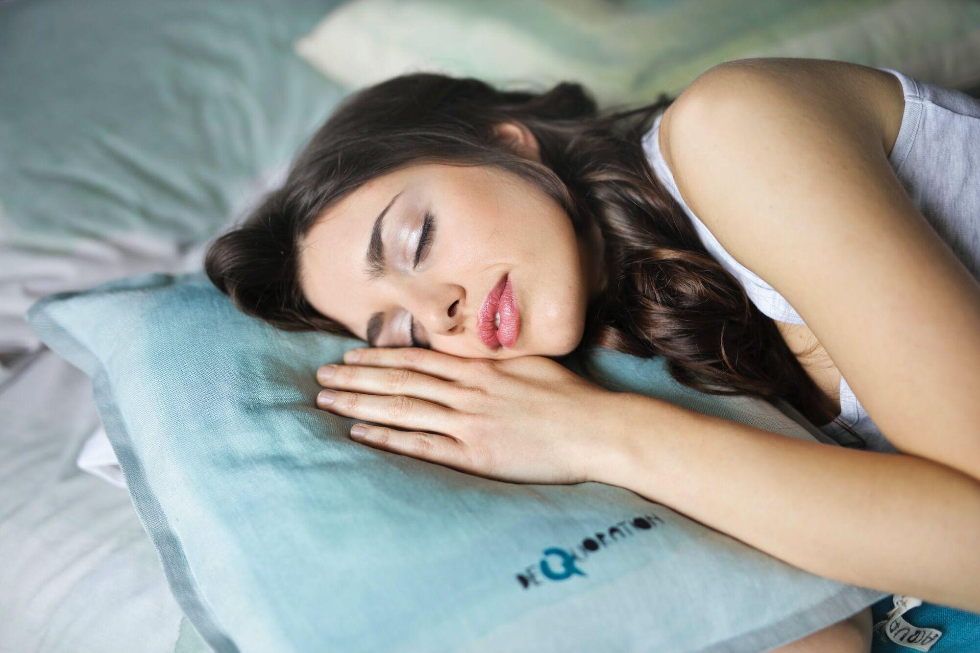 Недосып вызывает хронические болезни.