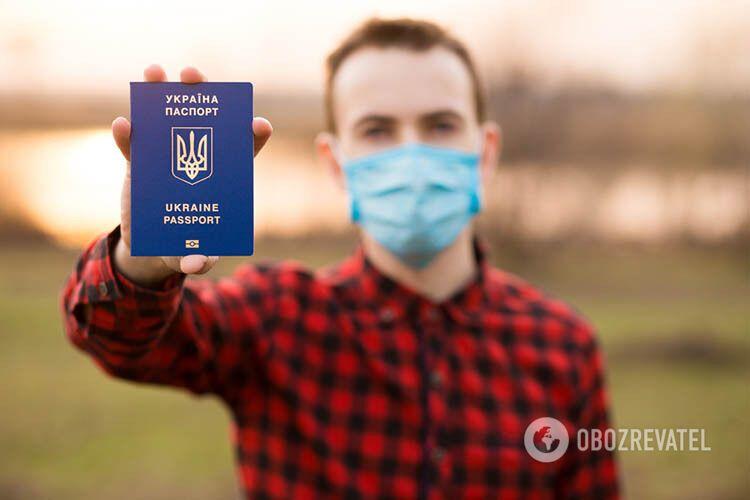 Деякі кримчани свій перший український паспорт отримують у 18 років. Дуже часто це пов'язано з політичними уподобаннями батьків.