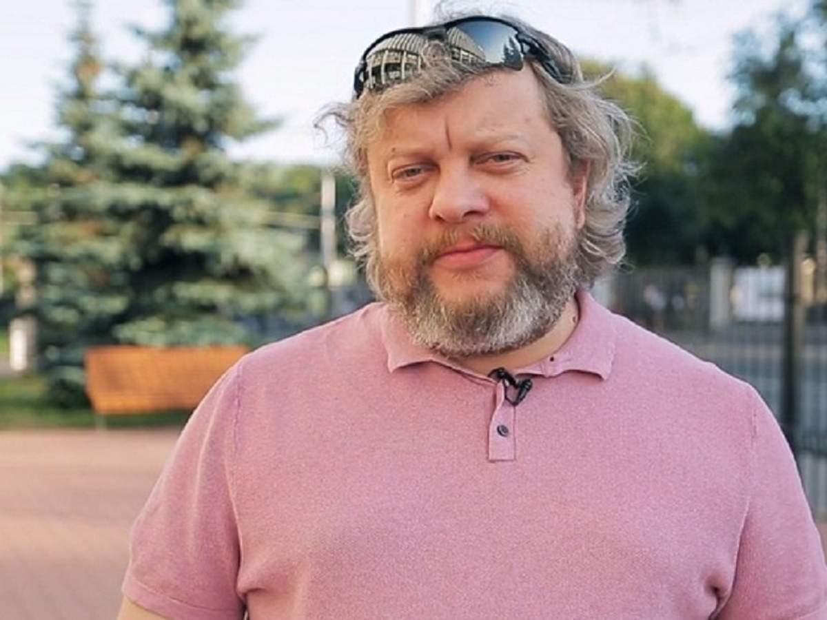 Алексей Андронов.