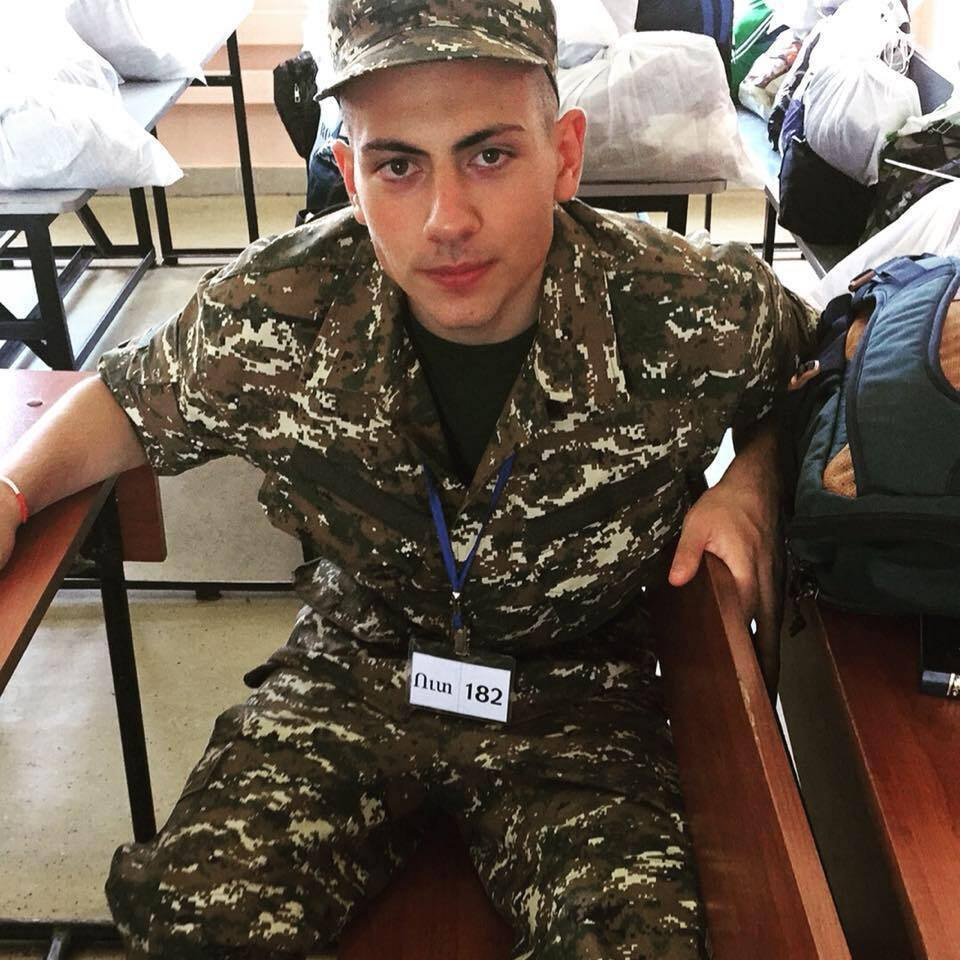 Ашот Пашинян