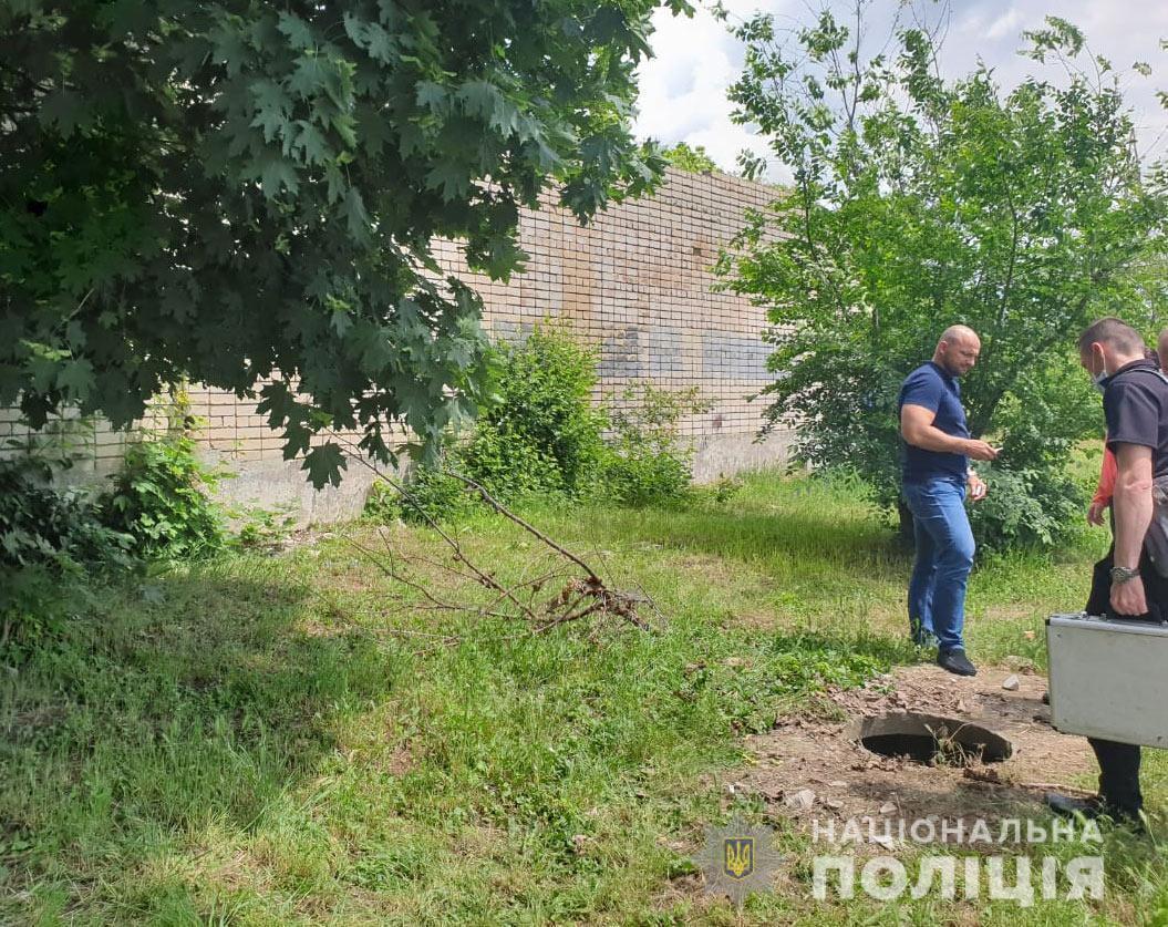 Тіло хлопчика виявили в каналізаційному колекторі неподалік від місця проживання
