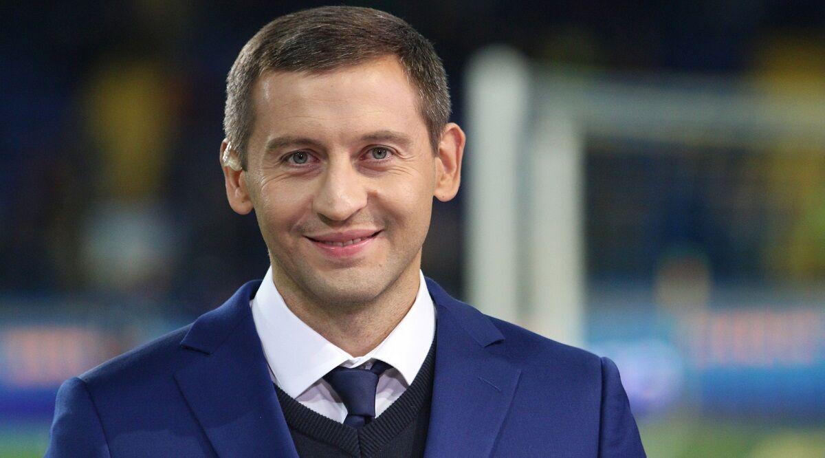Алексей Белик.