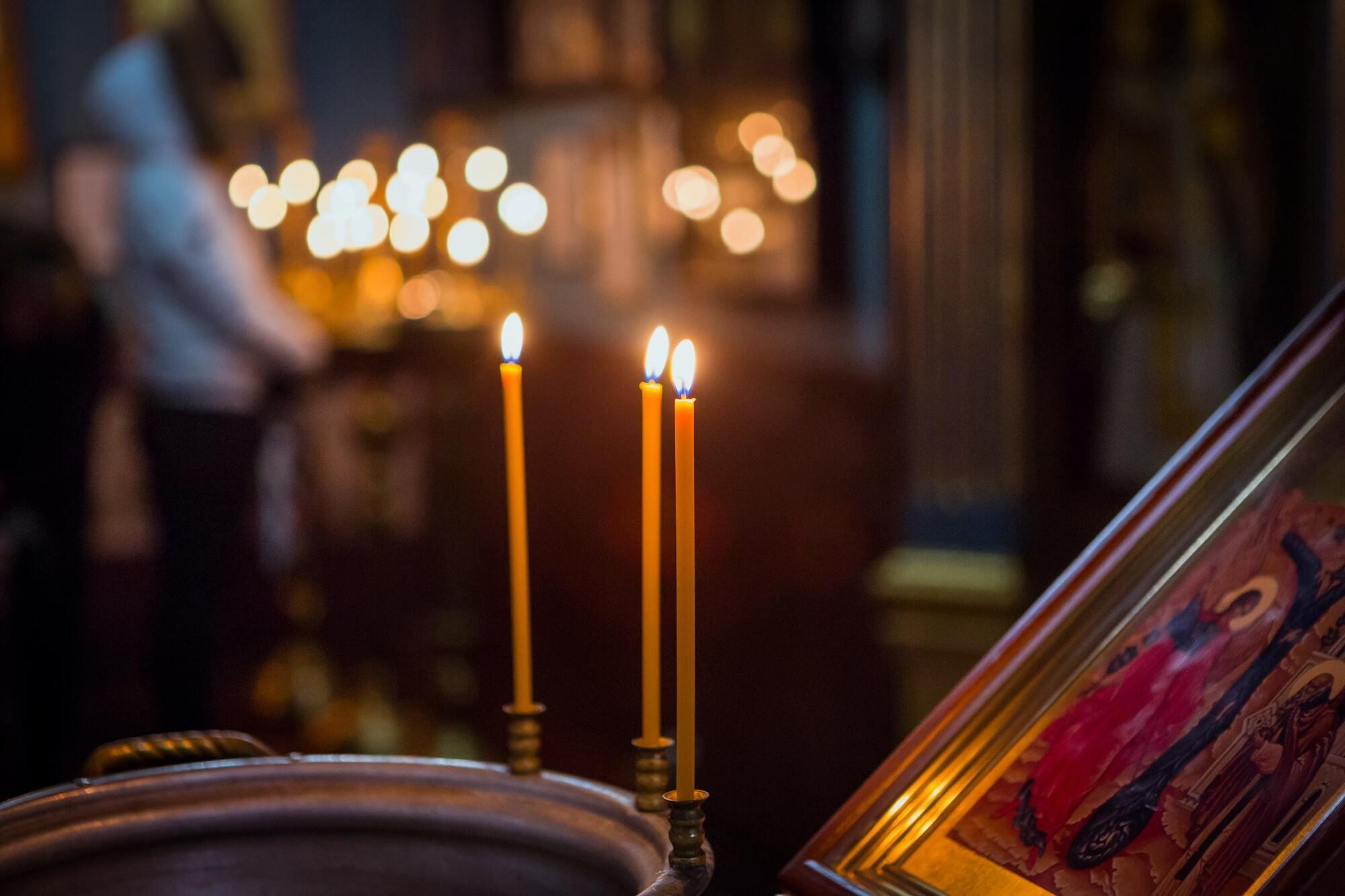 На Вознесение Господне следует сходить в церковь и помолиться