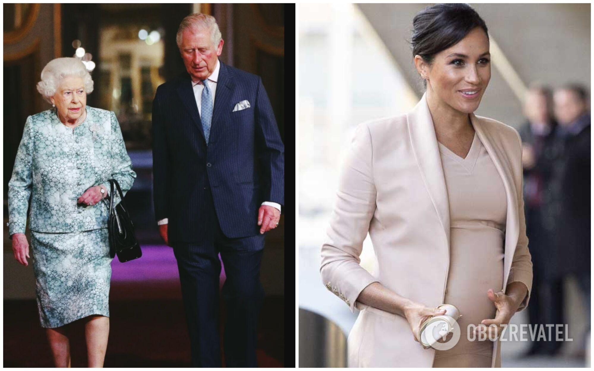 Принц Уельський в 2021 році став дідусем уп'яте