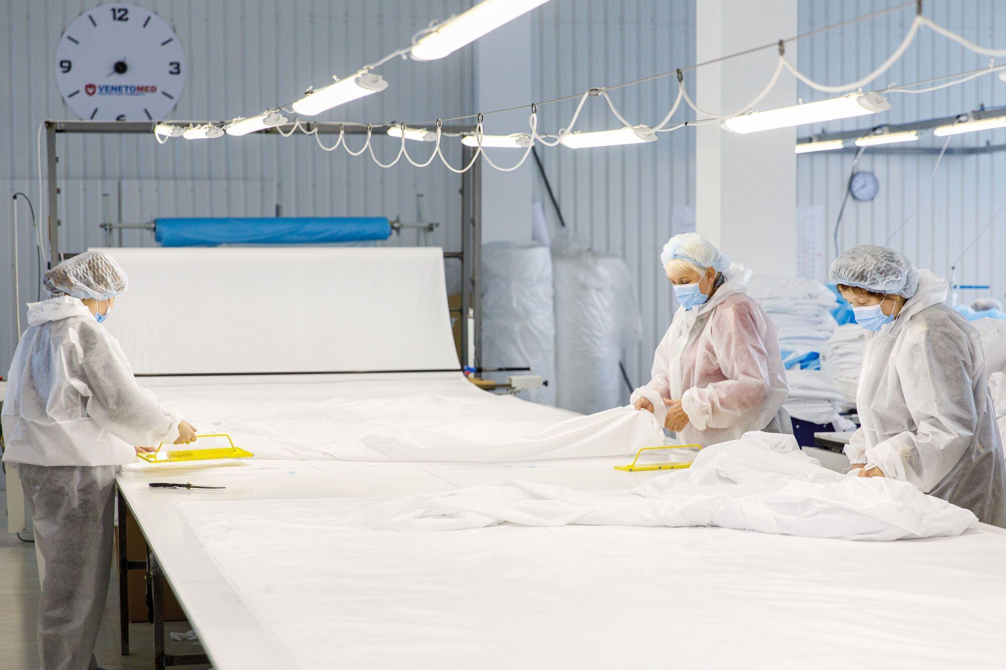 """Представители ООО """"Группа Венето"""" участвуют в отраслевом бизнес-форуме по легкой промышленности"""