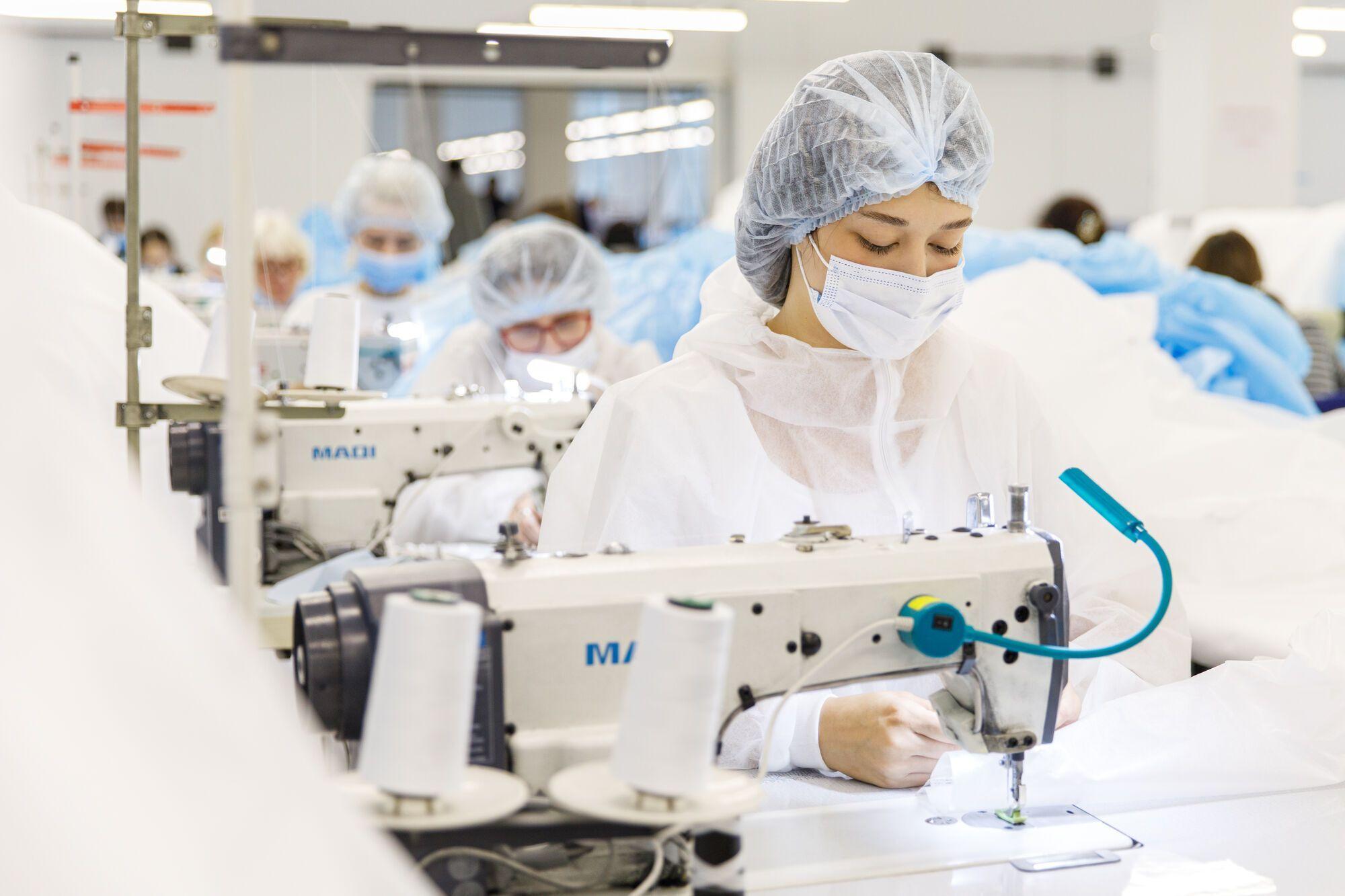 """Компания """"Венето"""" участвует в бизнес-форуме предприятий легкой промышленности на Черкасщине"""