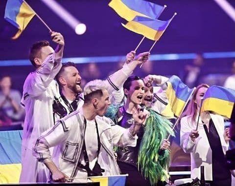 Гурт Go_A зробив Україну рекордсменкою Євробачення