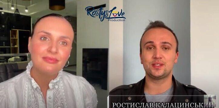 Мила Нитич дала новое интервью