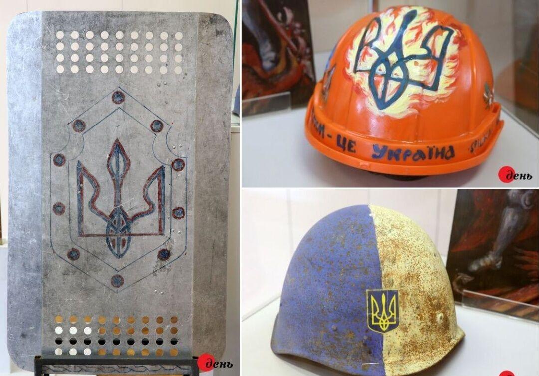 Тризуб уже давно став для українців чимось більшим, ніж просто герб