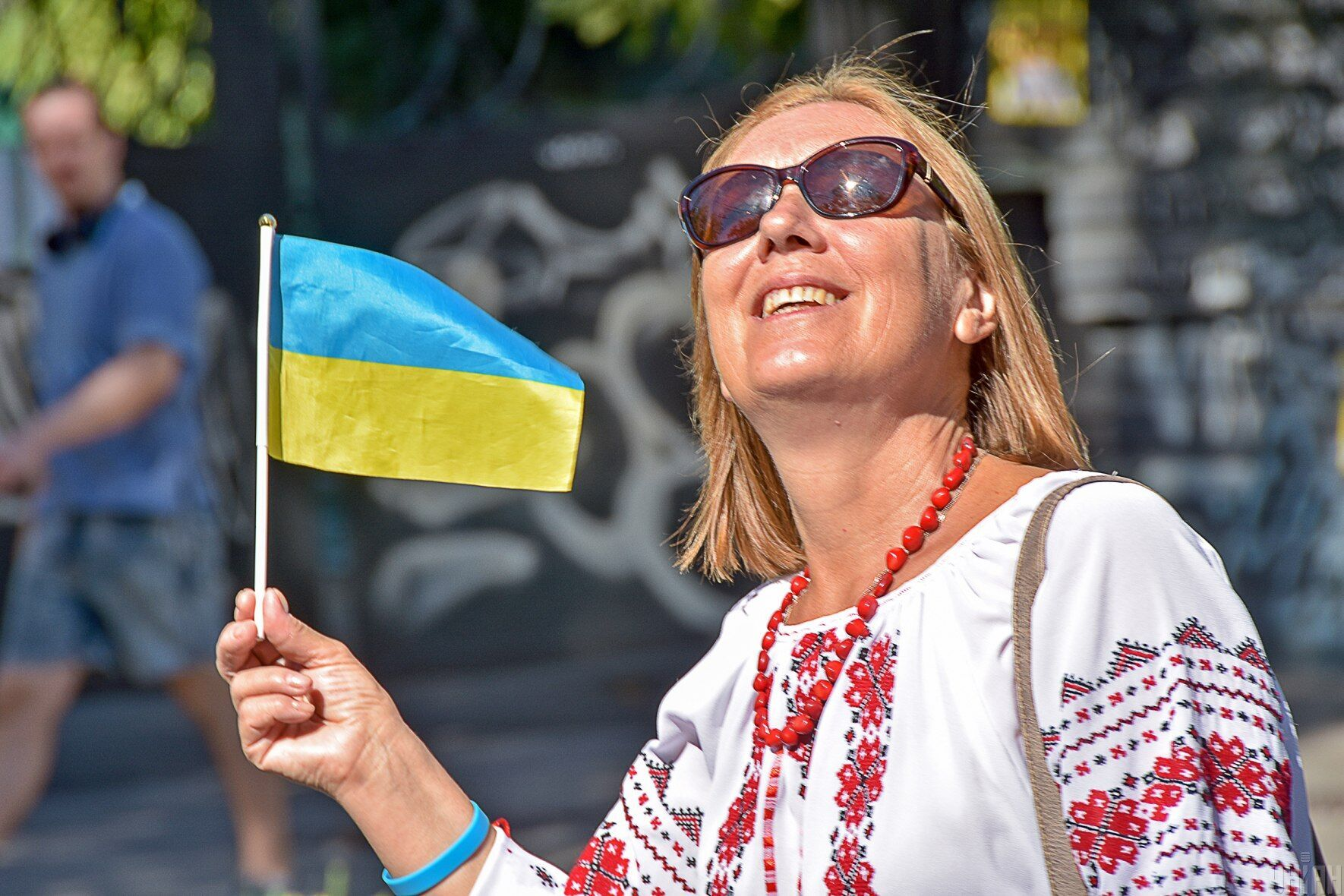 До Дня Незалежності українці отримають чотири вихідні дні поспіль